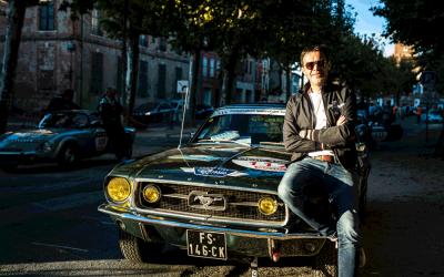 Grégory Galiffi est le nouveau parrain Top Garage – Top Carrosserie